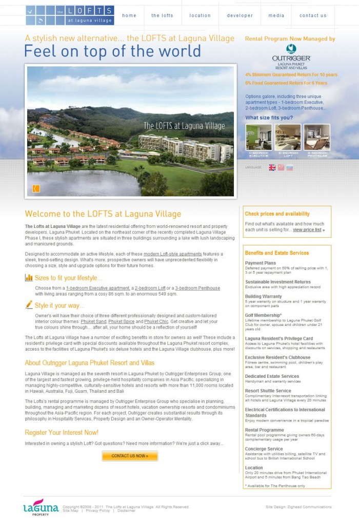 phuket property website